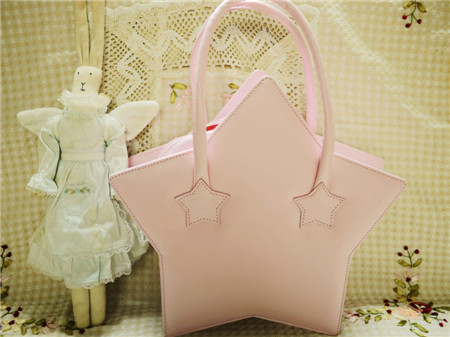Lolita bag personality cartoon juniors limited edition one shoulder ... 004be0c62078d