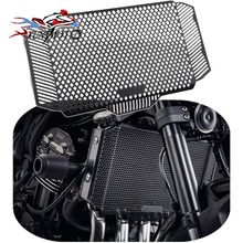 цены For Kawasaki Z900RS Z900 RS Full Radiator Guard Grille Cover Motorcycle Accessories Moto Grill Protector 2018