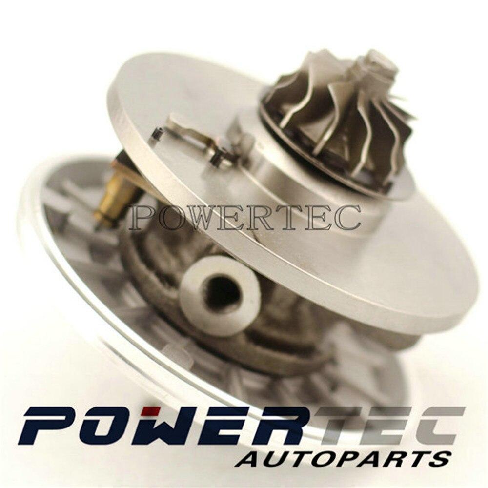 Brance new turbo GT1544V 753420-5005S turbocharger core cartridge 753420 0375J6  CHRA for Peugeot 5008 1.6HDI 110HP DV6TED4