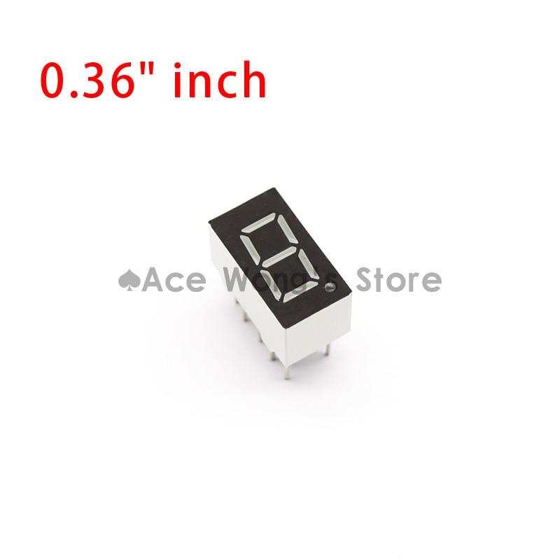 LOT OF 50pcs 5082-7730   LED DISPLAY MAKE CASE 11 DIP TUBED HP