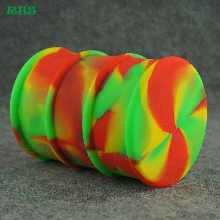 2pcs Tuburi mari pentru tambur cu ulei Tuburi de silicon pentru - Organizarea și depozitarea în casă