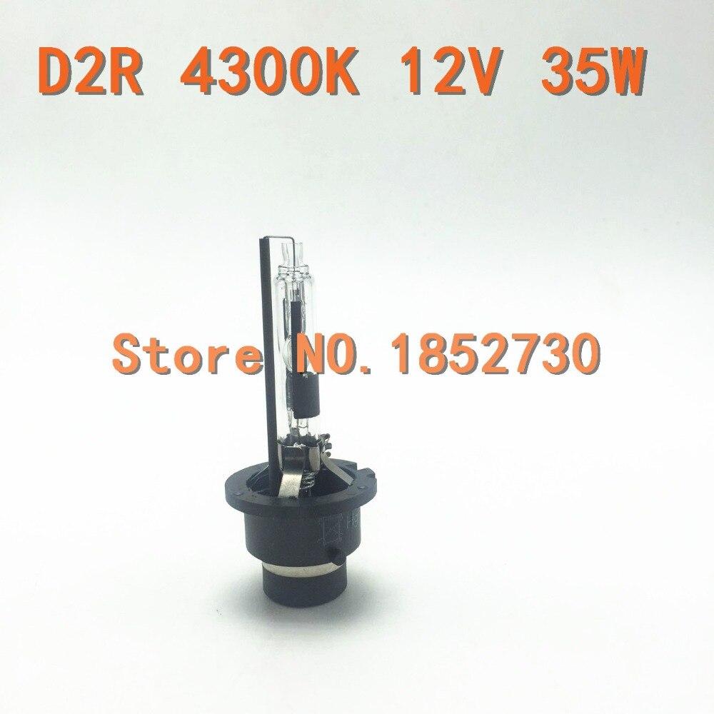 pulsuz çatdırılma OEM NEW 9098120008 90981-20008 D2R 4300k & D2R - Avtomobil işıqları - Fotoqrafiya 2