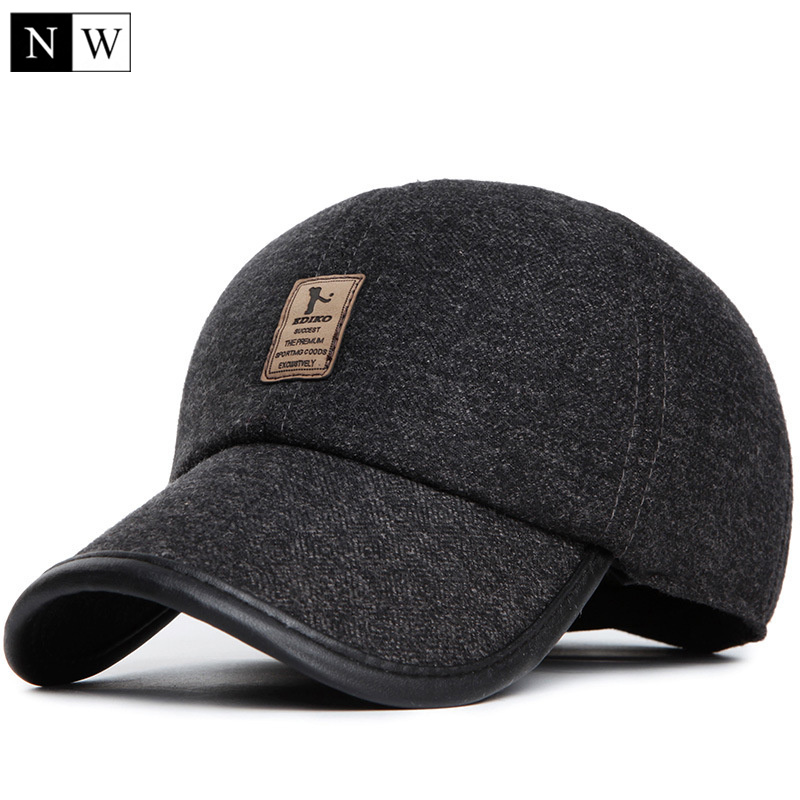 Popular mens winter hats ear flaps of Good Quality and at Affordable Prices You can Buy on AliExpress. We believe in helping you find the product that is right for you.