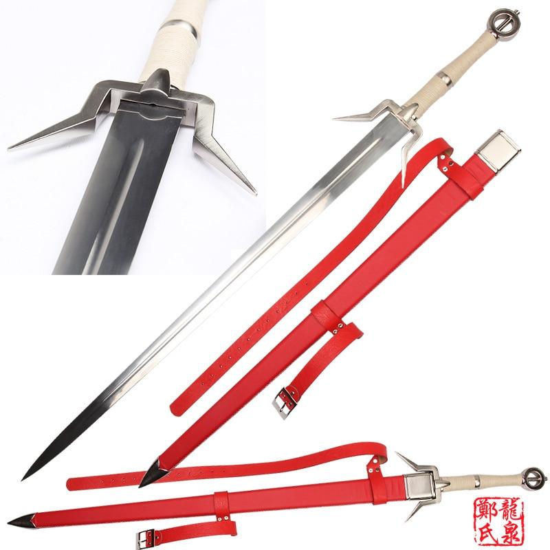 2017 the latest medieval sword stainless steel ciri u0026 39 s