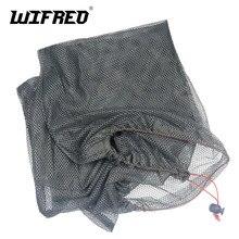 1 pièces 80CM X 30CM carpe sac poisson gardien filet d'urgence carpe pêche décrochage tapis petit matériel de pêche outil