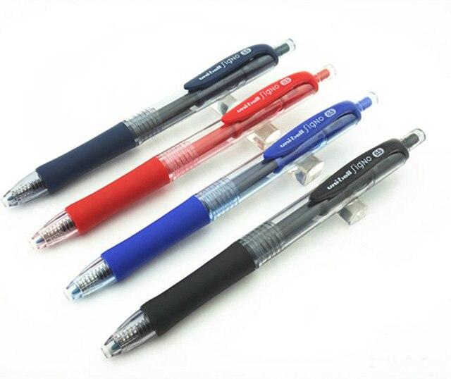 Octavius ebony ballpoint pen