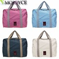 Duffle Bag 2017 Men Women Luggage Travel Bags Nylon Portable Waterproof Folded Bag Backpack Large Capacity Casual Sac De