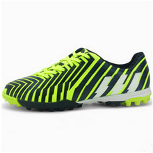 Football Boots Cheap 2016 New Kids Soccer Shoes Boys And Girls Cheap Outdoor Broken Nail Training Sports Sneakers China