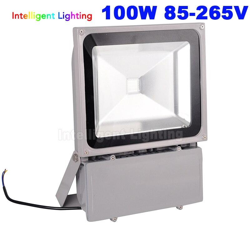 Green Led Flood Light Outdoor : Waterproof ip w led flood light v outdoor