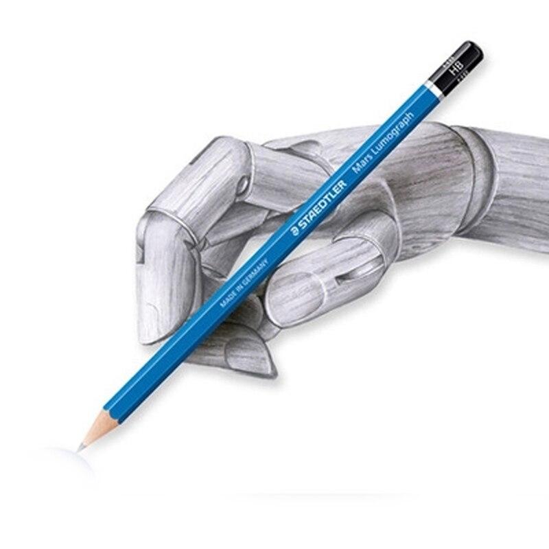 lapis mecanico estudantes escrevendo papelaria 12 pcs lote 05