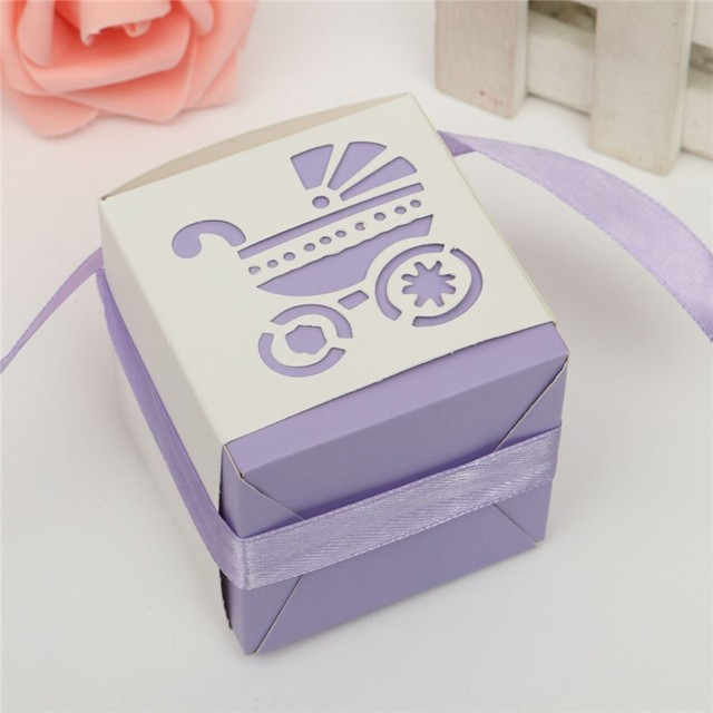 Baby Style Candy Boxes