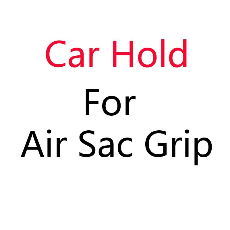 bilder für 100 teile/los Universal Luftsack Halter Grip Ständer Halterung Pop für Smartphone Tabletten Telefon Auto Halter