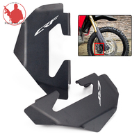 Front Brake Caliper Cover For Honda CRF 1000L Africa Twin 2016 2018 Motorcycle Left and Right Brake Guard Protector CRF1000L