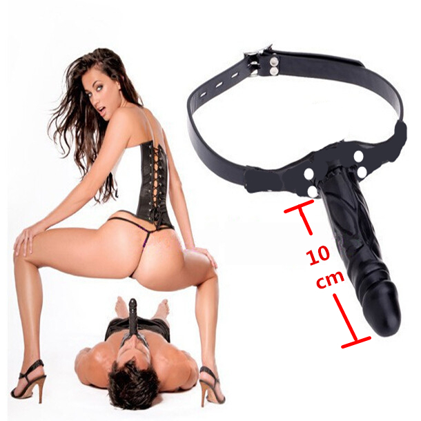 Buy strap on double dildo
