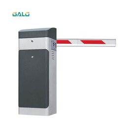 Nuevo tipo de barrera de aparcamiento automática, puerta de tráfico de carretera