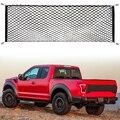 Автомобильный контейнер, стиль конверта, карго-сетка для Ford F150 F250 F350 Raptor для Toyota Tundra для Dodge Ram для Silverado для GMC Topkick