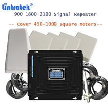 Seluler Amplificador 2G LTE