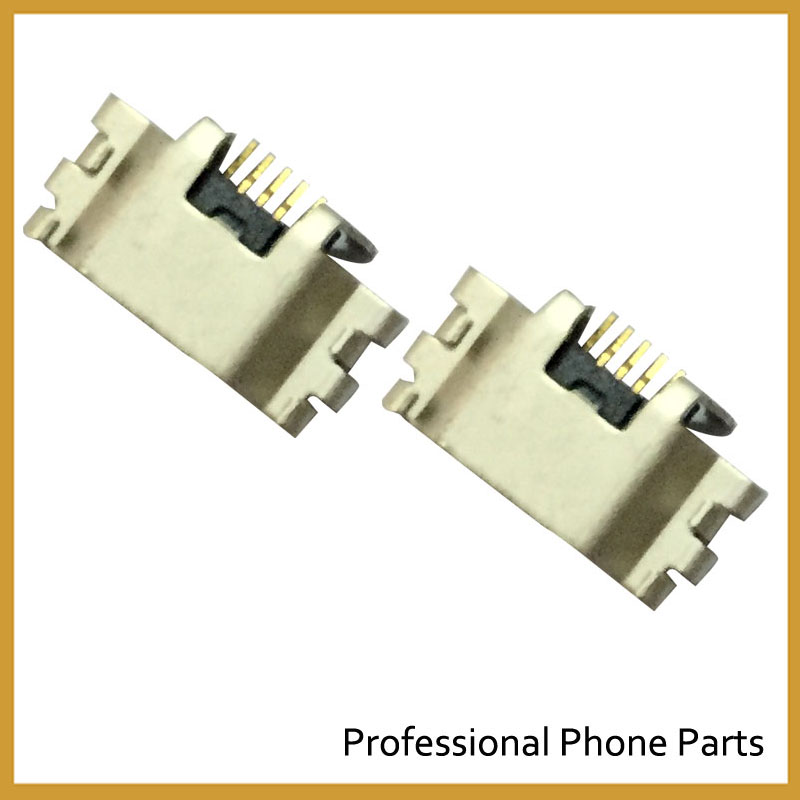 Original New For Sony Xperia Z2 L50W D6503 USB Charger Charging Connector Plug Dock Port Replacement
