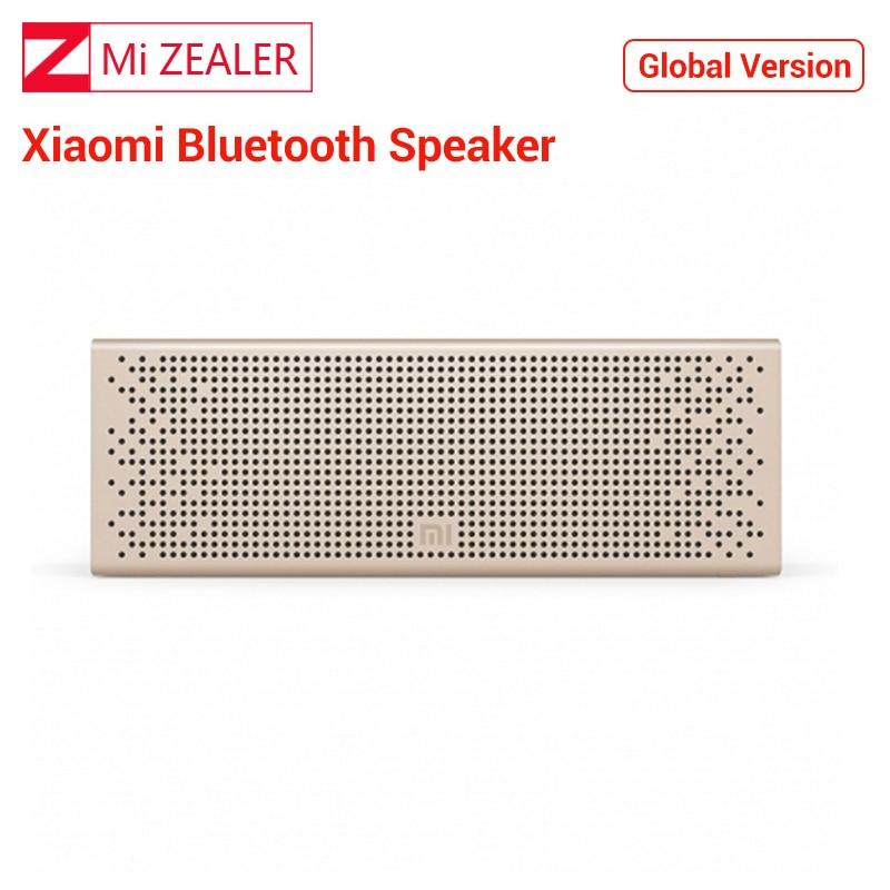 Xiaomi Bluetooth Speaker Driver Kogan Bluetooth Wireless Earbuds Kit Bluetooth Fm Transmitter Asda Bluetooth 4 2 Multipoint: Global Version Xiaomi Bluetooth Speaker Aluminum Alloy