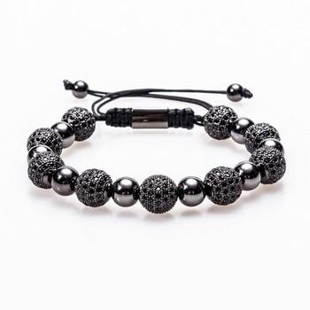 Bracelet Shamballa Brillant