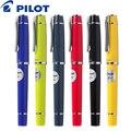 Pilot FPR-3SR Prera авторучка F Tip/M наконечник для письма школьные и офисные ручки (авторучка + Конвертер 20 ) 1 шт.