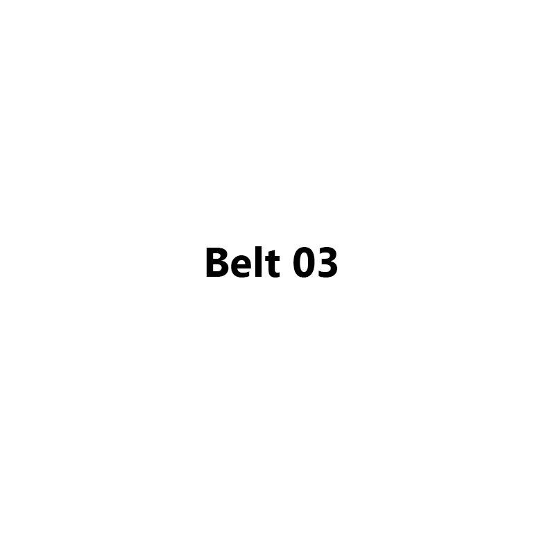 J. hamg ke Belt 03