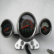 refit atv speedometer motorcycle gear indicator for 150cc