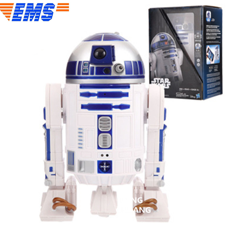 Worldwide delivery r2d2 figure in NaBaRa Online