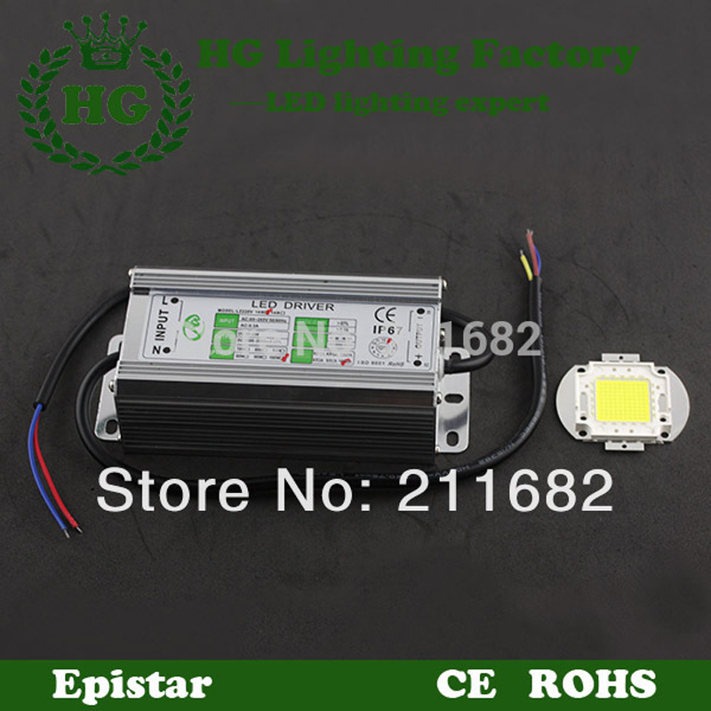 Aliexpress Com Buy 100w 9000lm High Power Led Chip Led