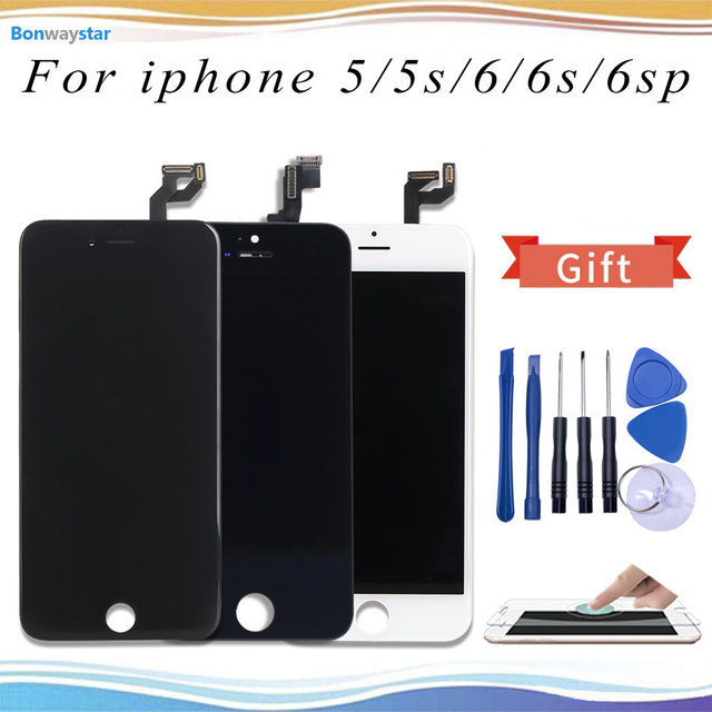 For Iphone 6 6s Plus Lcd Display Touch Screen Digitizer Assembly