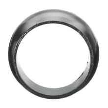 1 шт. уплотнительное кольцо для Polaris Sportman, уплотнительное уплотнение, универсальное для мотоцикла ATV, уплотнительные прокладки из нержавеющей стали для выхлопных газов