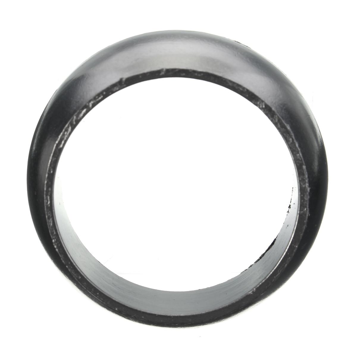 1pcs Gasket Ring For Polaris Sportman Exhaust Gasket Seal Universal For Motorcycle ATV Stainless Steel Exhaust Sealing Gaskets