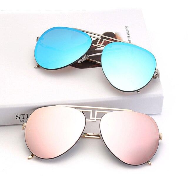 Classis Sunglasses Wanita Vintage Merek Designer Kacamata untuk Pria Ray  Retro Paduan Kacamata Matahari UV400 Oculos cbace532a3