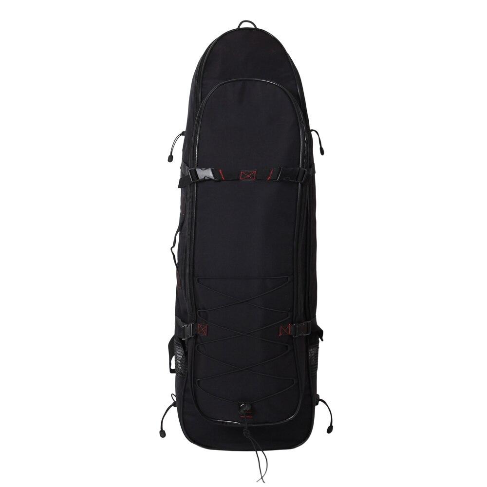 Snorkeling Gear Bag with Shoulder Strap For Mask, Snorkel, FinsSnorkeling Gear Bag with Shoulder Strap For Mask, Snorkel, Fins
