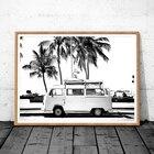 Vintage Coastal Phot...
