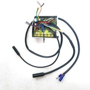 Image 3 - Tongsheng TSDZ2 الكهربائية دراجة المركزي منتصف وحدة تحكم المحرك ل 36 V/48 V/52 v TSDZ2 منتصف المحرك استبدال
