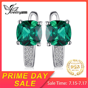 JewelryPalace Cushion 3.1ct Cr
