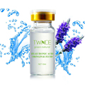 NEW ! TWNCE 10ml Cream Serum Anti-Aging Hydrating Face Care Hyaluronic Acid Moisturizing plant extract face cream