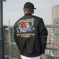 Free shipping plus size XXL 4XL 5XL 6XL 8xl Large autumn and winter jacket mens tops cloths jacket proof black coat brand