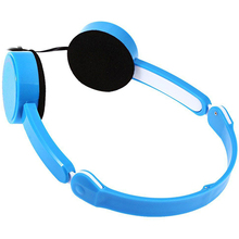 Retractable Foldable Over-ear Headphone Headset with Mic Ste