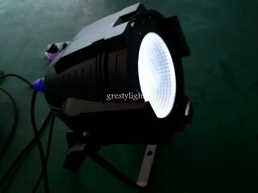 Wholesale Price 120W RGBW 4 in 1 COB Led Par64 Stage DJ Lighting Led Par Stage Effect Light ,stage light