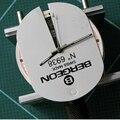 O Envio gratuito de 5 pçs/lote Bergeon 6938 Dial Protetor de Calço, ponteiros do Relógio Removedor Almofada Calço para Mostrador Do Relógio