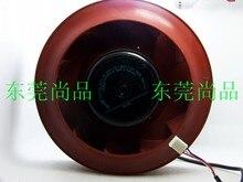 Original EBM PAPST 22CM R1G220-AA11-06 22055 24V 100W ventilation cooling fan