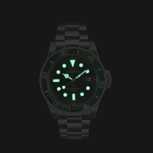 Image 3 - 남성 시계 캐주얼 쿼츠 시계 남성 스테인레스 스틸 Ananke 최고 브랜드 럭셔리 방수 Relogio Masculino Esportivo 시계