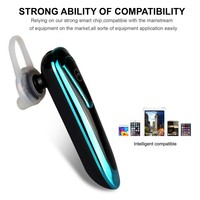 Bluetooth Kopfhörer Für Samsung Galaxy S8 Plus S7 Rand S6 S5 S4 Mini S3 S2 Kopfhörer Fall Ohrhörer Headset Handy Zubehör (