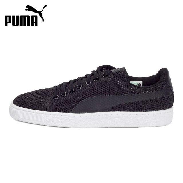 Unisex Adults Basket Classic Evoknit Low-Top Sneakers Puma c3ROv39