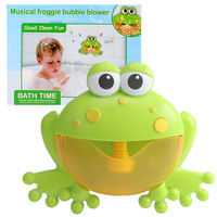 Frog Color box