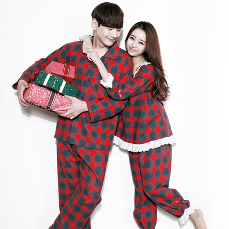 Plaid Christmas Pajamas Promotion-Shop for Promotional Plaid ...