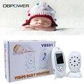 2 inch Wireless Baby Monitor Camera 2 Way Talk Night Vision 5M IR Room Temperature Monitoring Portable Security Video Cameras
