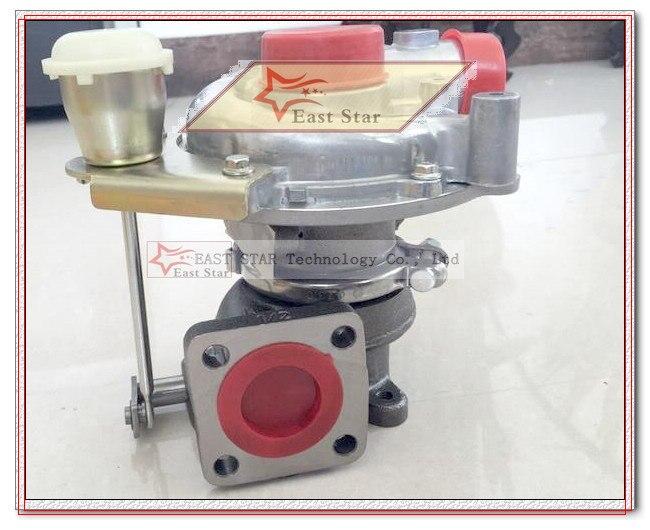 RHF5 8972402101 8973295881 8971856452 Turbocharger Turbo For ISUZU D-MAX Pickup 2004- 2.5L TD Engine 4JA1T 4JA1L 4JA1 136HP (5)